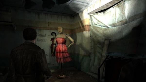 Silent Hill: Shattered Memories, el survival horror se pasa también a PS2 y PSP
