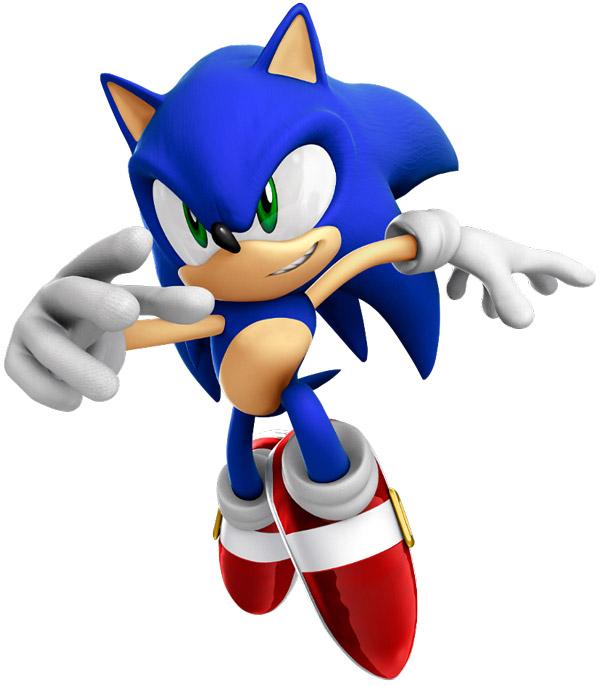 Sonic The Hedgehog 4, una batería de errores desvela la gran sorpresa de Sega