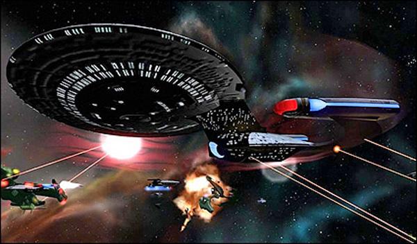 Star Trek Online, el MMORPG de la saga intergaláctica ya tiene fecha de salida