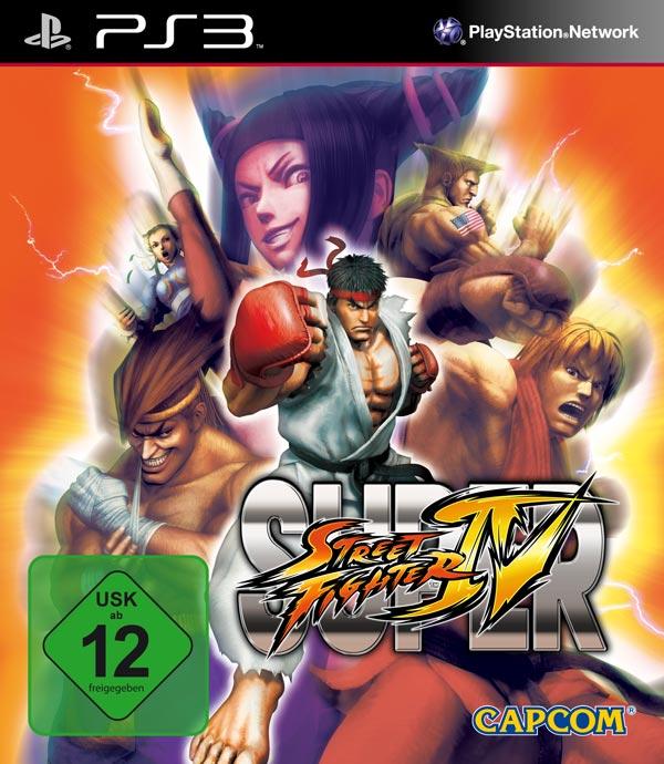Super Street Fighter IV, desvelado un nuevo luchador, Hakan, un mes antes de su lanzamiento