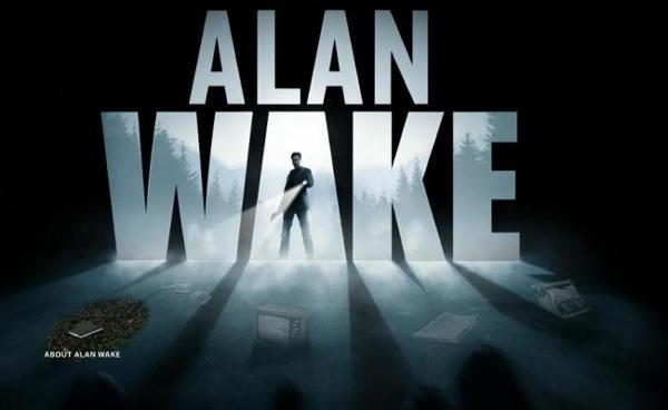 Alan Wake, el plato fuerte de Xbox 360 para este año tendrá un doblaje de primera línea