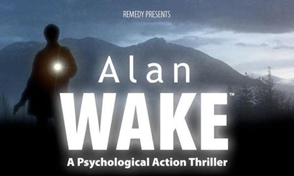 Alan Wake finalmente se queda sin versión para PC, salida exclusiva para Xbox 360