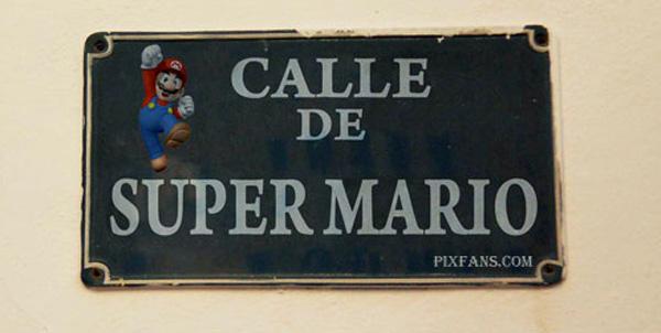 Zaragoza podría tener nombres de calles dedicadas a videojuegos