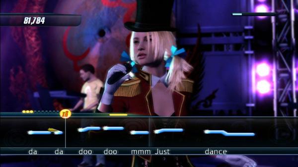 Karaoke Revolution, llega un nuevo juego para dar el cante en PlayStation 3 y Wii