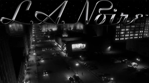 L.A. Noire, nuevo juego de acción de Rockstar para PlayStation 3 y Xbox 360