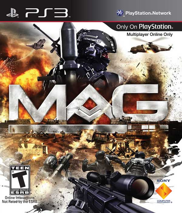 M.A.G. – A Fondo