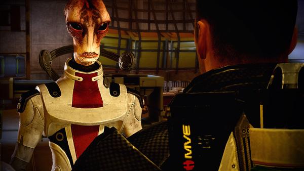 Mass Effect 3, ya ha comenzado su producción y volverá a profundizar en el rol