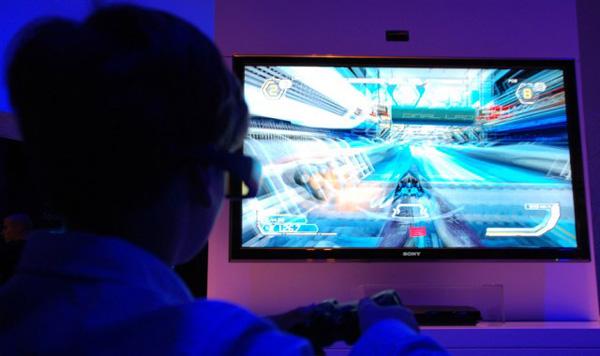 PlayStation 3 3D, la función estereoscópica para juegos y películas Blu-Ray llegará en verano