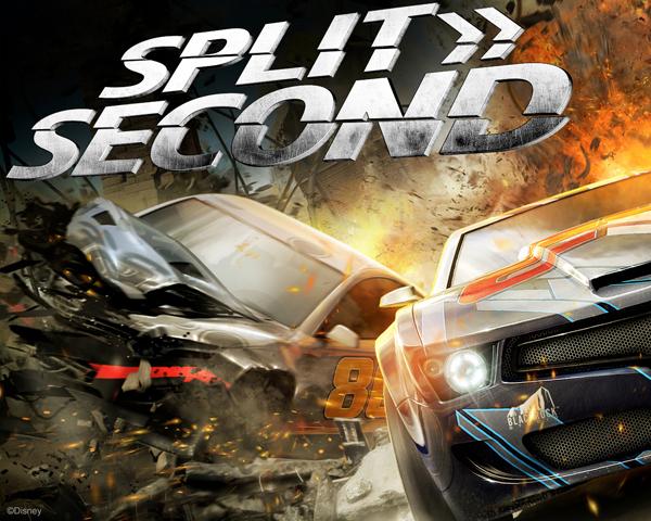 Split Second: Velocity, nuevo juego de coches, velocidad y acción a partir del 21 de mayo