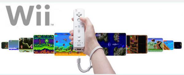 WiiWare, el servicio de descargas online de Nintendo para Wii crece un 30% en 2009