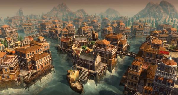 Anno 1404: Venecia, estrategia en tiempo real y gestión de toda una nación