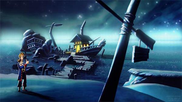 Monkey Island 2: LeChuck's Revenge – Special Edition, llega la remasterización de este clásico