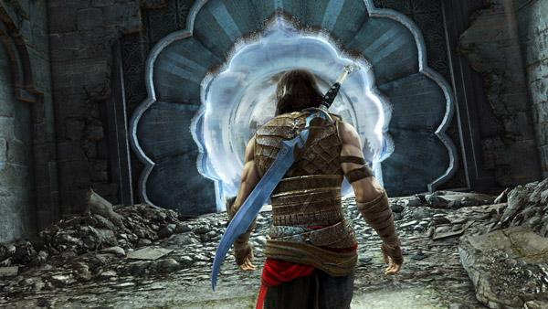 Prince of Persia: las Arenas Olvidadas, Edición Especial a precio normal si prerreservas tu copia