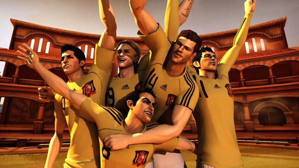 Pure Football, Ubisoft lanzará un juego de fútbol en mayo