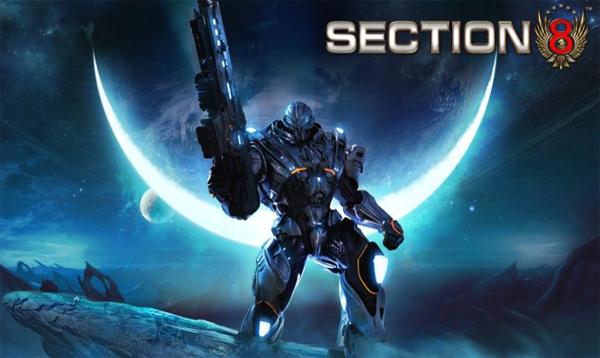 Section 8, nuevo tráiler de la versión para PlayStation 3 de este juego de disparos
