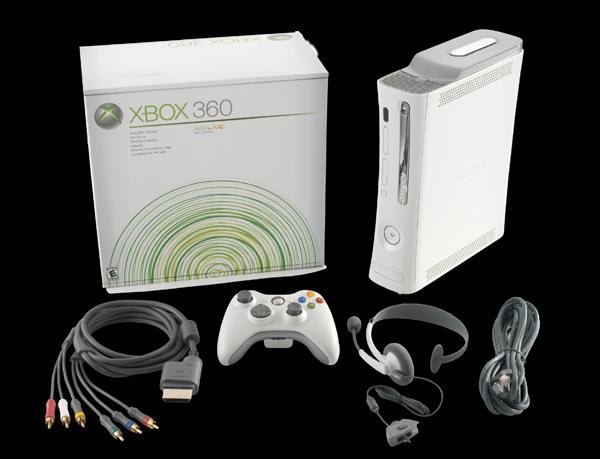 Xbox 360 Slim o Valhalla, ¿la consola de Microsoft va a ser delgada?