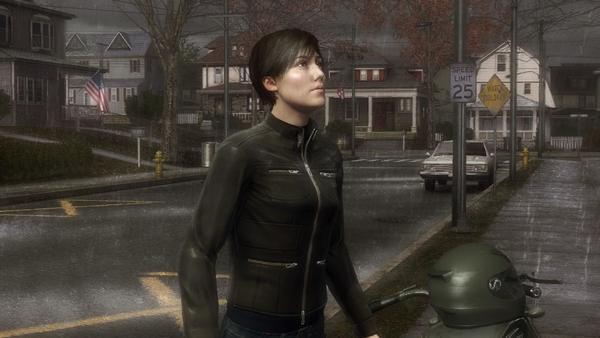 Heavy Rain, The Taxidermist, la primera expansión se podrá descargar el 1 de abril