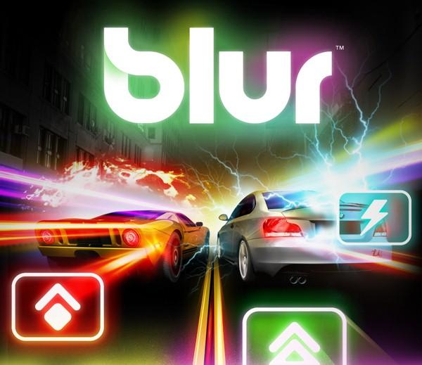 Consigue una invitación para la Beta de Blur