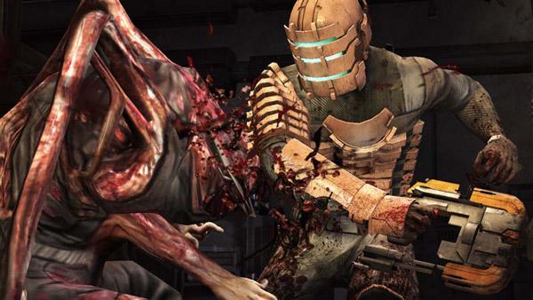 Dead Space 2, desvelado el primer vídeo con imágenes del juego