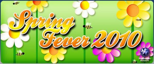 PlayStation Network estrenará su «Spring Fever» con unos precios de locura