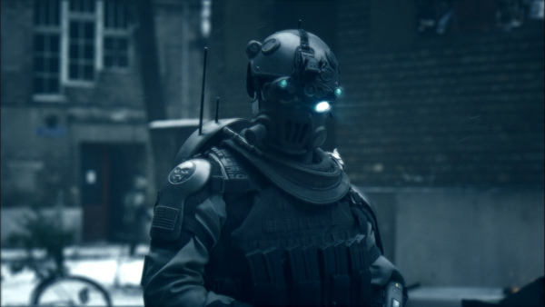 Ghost Recon: Future Soldier, nuevas imágenes del juego que saca pecho ante Call of Duty