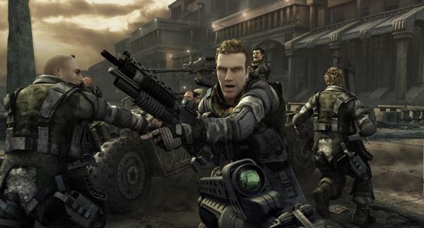 Killzone 3 y Gears of War 3 podrían lanzarse simultaneamente en abril de 2011