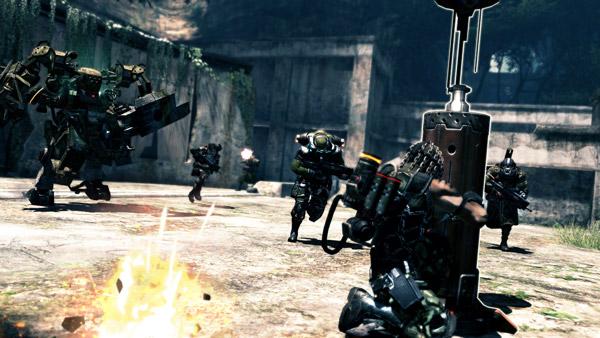 Lost Planet 2, descarga gratis la demo para PlayStation 3 y Xbox 360 desde el 31 de marzo