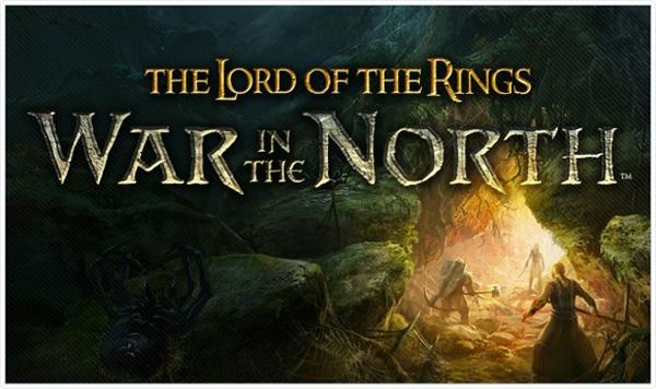 El Señor de los Anillos: War in The North, primer trailer