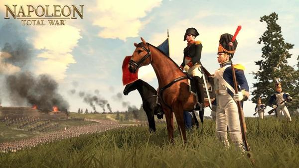 Napoleon: Total War, descarga gratis la demo jugable del título de estrategia de Sega
