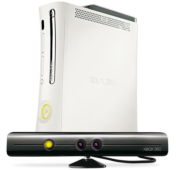Project Natal de Microsoft, videojuegos sin mando desde la Xbox 360