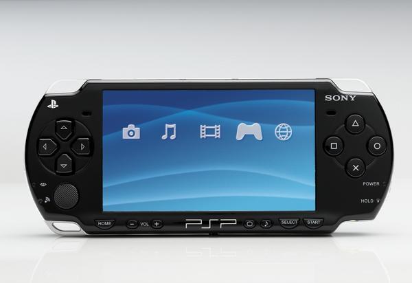 Sony celebra el quinto aniversario de su consola portátil PSP