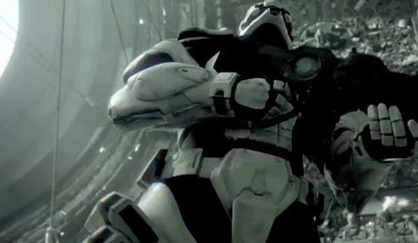 Vanquish, este juego futurista de disparos se está desarrollando sobre PlayStation 3