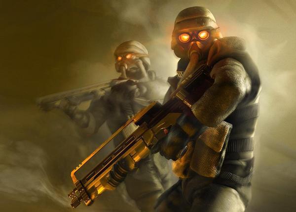 Killzone 3, confirmada la tercera entrega del juego de guerras interplanetarias