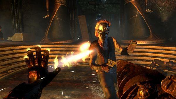BioShock 2, el nuevo contenido descargable para este shooter llega esta semana