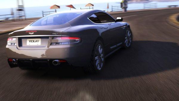 Test Drive Unlimited 2, nuevas imágenes de la próxima entrega de este juego de coches