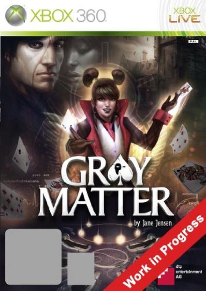Gray Matter, se confirma el lanzamiento de esta aventura gráfica en Xbox 360