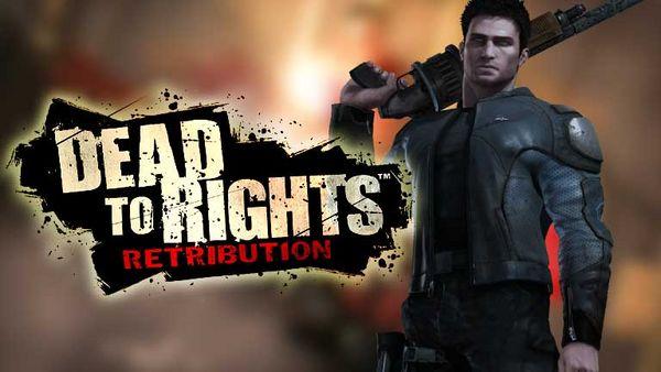 Dead to Rights: Retribution, mañana a la venta en Xbox 360 y PlayStation 3 este violento shooter