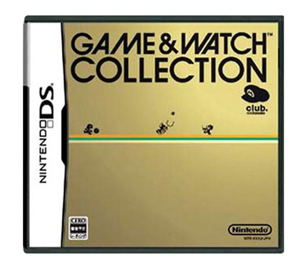 Game & Watch, la mítica consola portátil cumple 30 años, renovándose para Nintendo DS