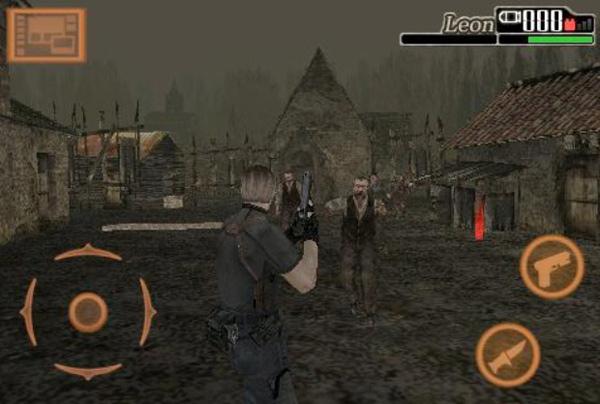 Resident Evil 4: iPad Edition, la versión del clásico de zombies y acción llegará al iPad