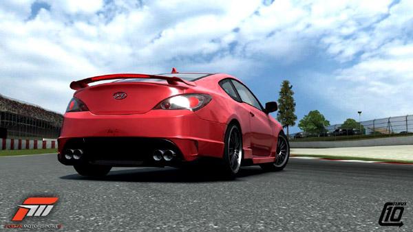 Forza Motorsport 3, Xbox 360 recibe la ampliación «Road & Track»