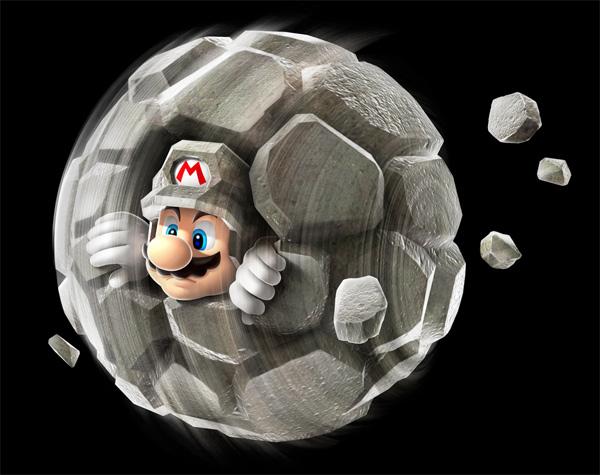 Super Mario Galaxy 2 Wii, un tercer personaje oculto podrá desbloquearse