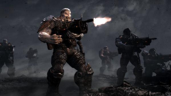 Gears of War 3, se confirma la salida de este shooter para el 8 de Abril de 2011