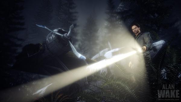 Alan Wake no saldrá para PC debido a la reducida plantilla de la desarrolladora