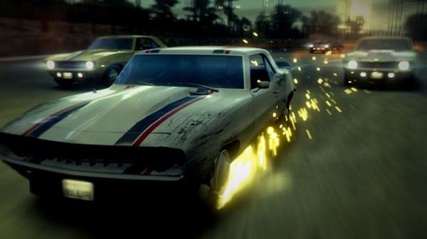 Blur, la beta del juego pasará a ser abierta para todos los usuarios de Xbox 360