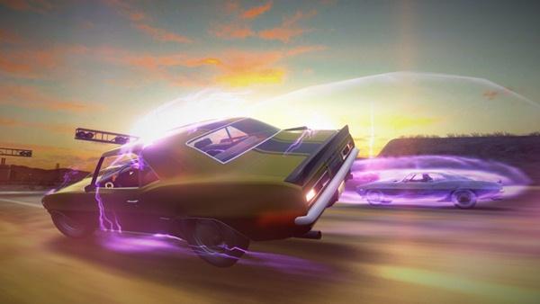 Blur, Xbox 360, PS3 y Pc, nuevas imágenes de este juego entre Mario Kart y Gran Turismo