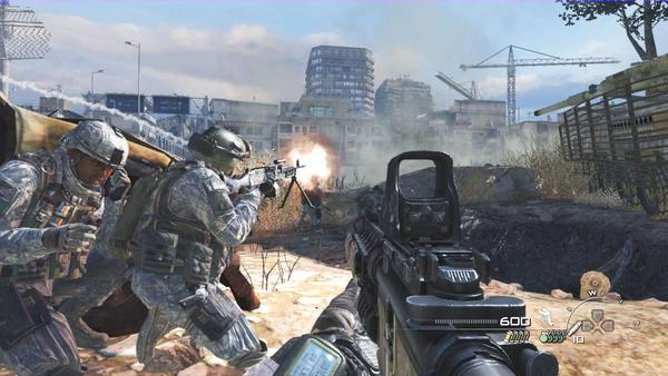 Call of Duty: Modern Warfare 2, el Paquete Estí­mulo arrasa en ventas