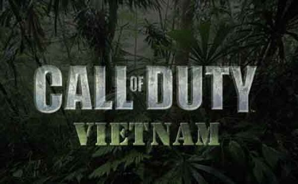 Call Of Duty, se confirma Vietnam como escenario para la nueva entrega de este shooter