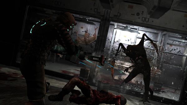 Dead Space 2, este juego de disparos promete ser más terrorífico, según su productor