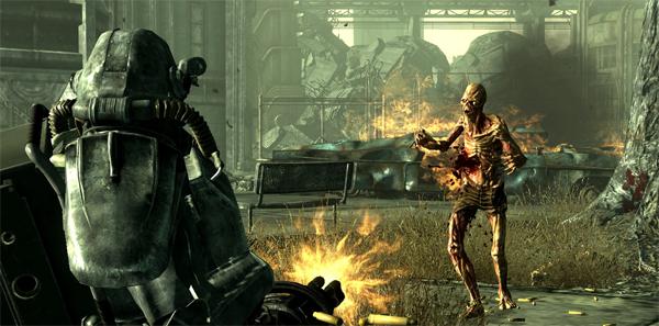 Fallout 3, trucos: Para conseguir armas, vehículos, objetos y habilidades