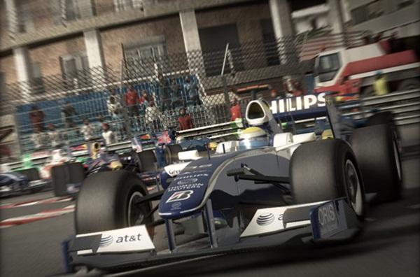 Formula One 2010 seguirá siendo un simulador, no será un juego arcade